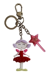 Fairy Key Chain - Name Tag