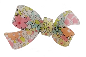 Liberty of London Sherbert Bow Ponytail