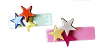 Star Alligator Clip